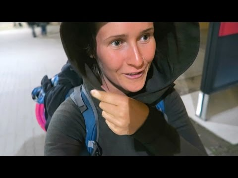 COMING HOME AFTER 560 DAYS | Bangkok to Berlin