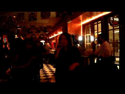 Karaoke in Port Authority