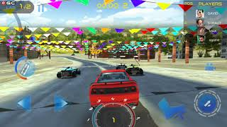 Car Driving Simulator - Real Speed Car Racing Games - Android Gameplay FHD #2