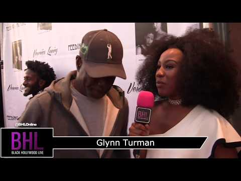 Glynn Turman Supports Director Art Evans For the Play