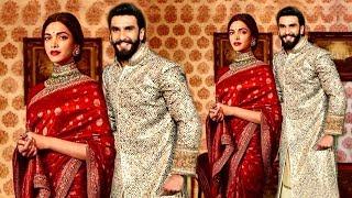 CONFIRMED: Ranveer Singh And Deepika Padukone's WEDDING Details | Bollywood Latest Updates