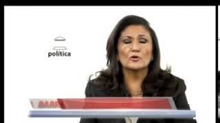 Abstencionismo AZTECA Barra de Opinion