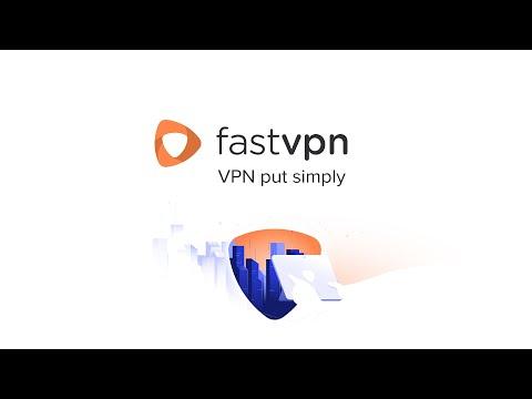 Namecheap Introduces FastVPN