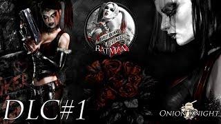Batman: Arkham City - GOTY - Walkthrough - ITA - DLC - Episode #1: La vendetta di Harley Quinn
