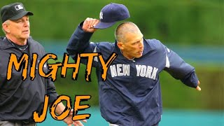 Joe Girardi getting Pissed Off