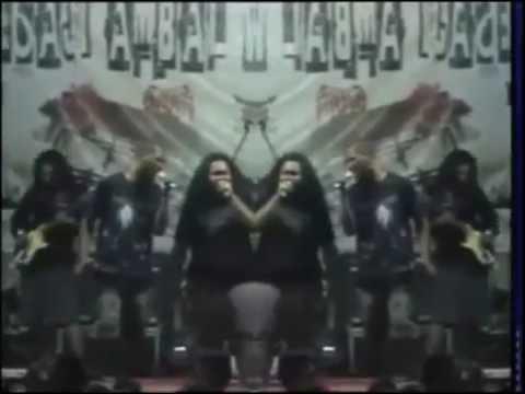 [Metal Blora Bersatu] WONG LAWAS Live @Sesaji Ambal Warso 2013 Blora (Full Video)