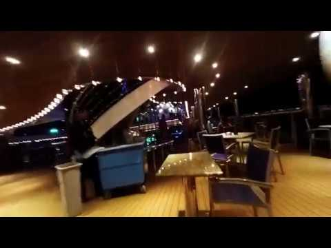 Day 6&7 M.S. Carnival Dream Photos and Playlist Performances