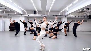 CHUNG HA (청하) - Stay Tonight Dance Practice (Mirrored)
