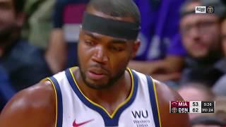 Denver Nuggets vs Miami Heat | November 5 2019