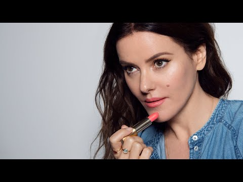 Lisa Eldridge Make Up | Video | My Summer Pink Lipsticks are out NOW!