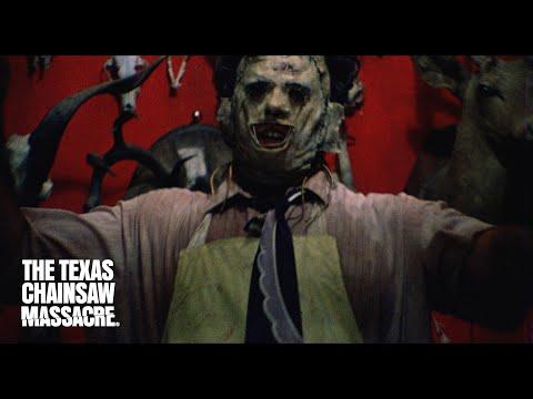 The Texas Chainsaw Massacre (1974)  - Original Trailer (4K)