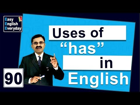 """How to form sentences in English grammar 