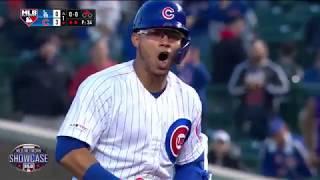 MLB Network Showcase - Dodgers vs Cubs