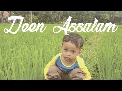 Sulaiman Al Mughni - Deen Assalam (Cover Video Lyrics)