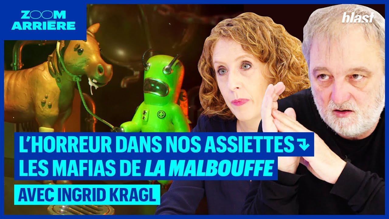 Download L'HORREUR DANS NOS ASSIETTES : LES MAFIAS DE LA MALBOUFFE