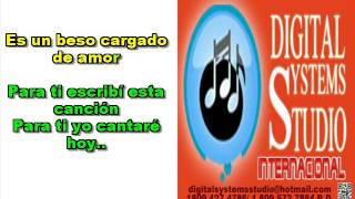 Zacarias Ferreira Espero Con Ansias Pista Karaoke