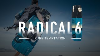 RADICAL6 ... pure temptation