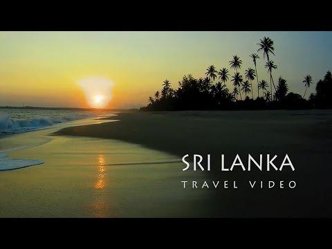 Sri Lanka Backpacking Adventure 2016 | Travel video