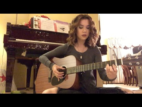 Beautiful Things by Tori Kelly - Cover