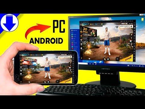 ✅ El Mejor EMULADOR De ANDROID Para PC 2019 | GRATIS