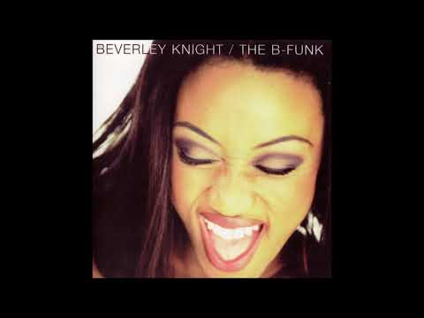 Beverley Knight - Flavour Of The Old School feat. Rapro (1995)