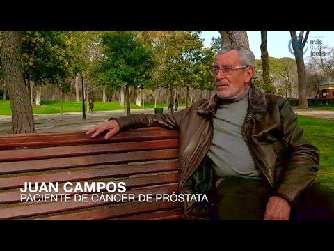 grupo de apoyo cancer de prostata