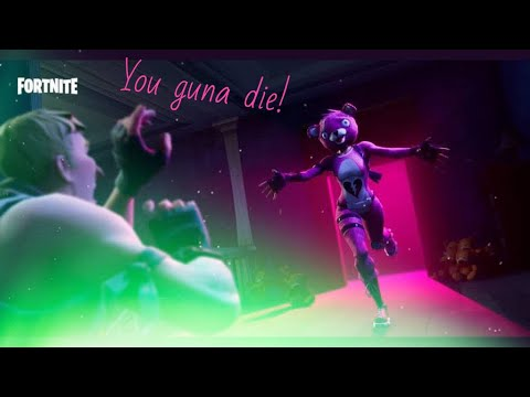 PRO FORTNITE MOBILE PLAYER WITH SNIPER!🔥. - YouTube