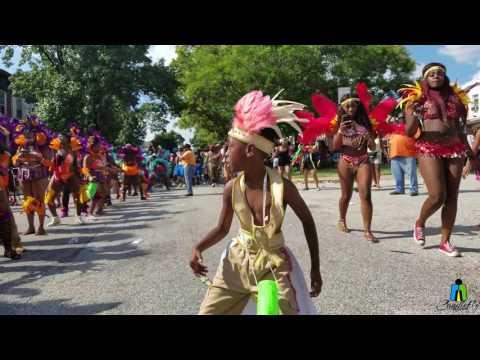 Baltimore Carnival 2017 pt 2