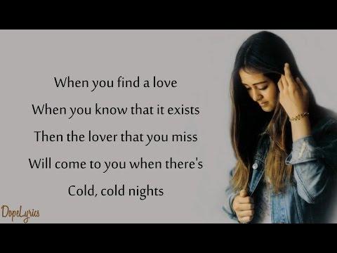Jesus to a Child - George Michael (Cover by Jasmine Thompson)(Lyrics)