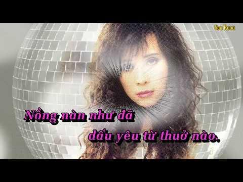 Karaoke Như Đã Dấu Yêu (Ngọc Lan)