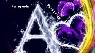 Ramiq Arda Anar adı