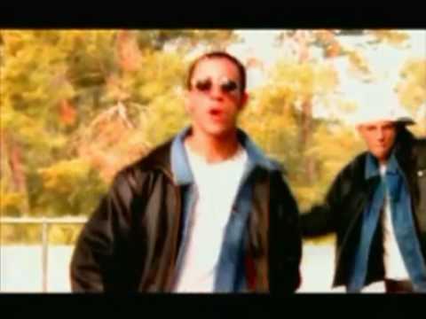 Backstreet Boys - We've got it goin'on
