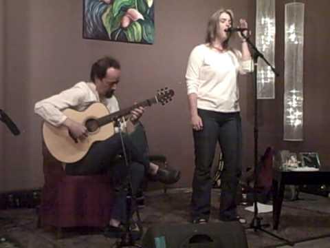 Pearl - Michael & Keleren Millham