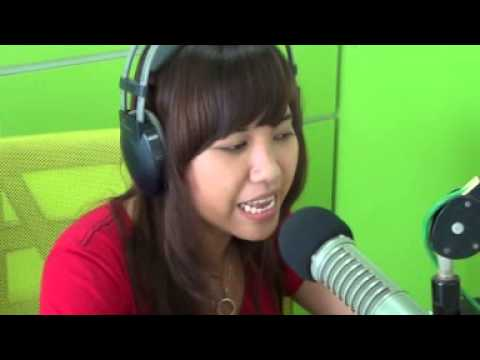 Profile Penyiar Radio AR Bali - Virna AR