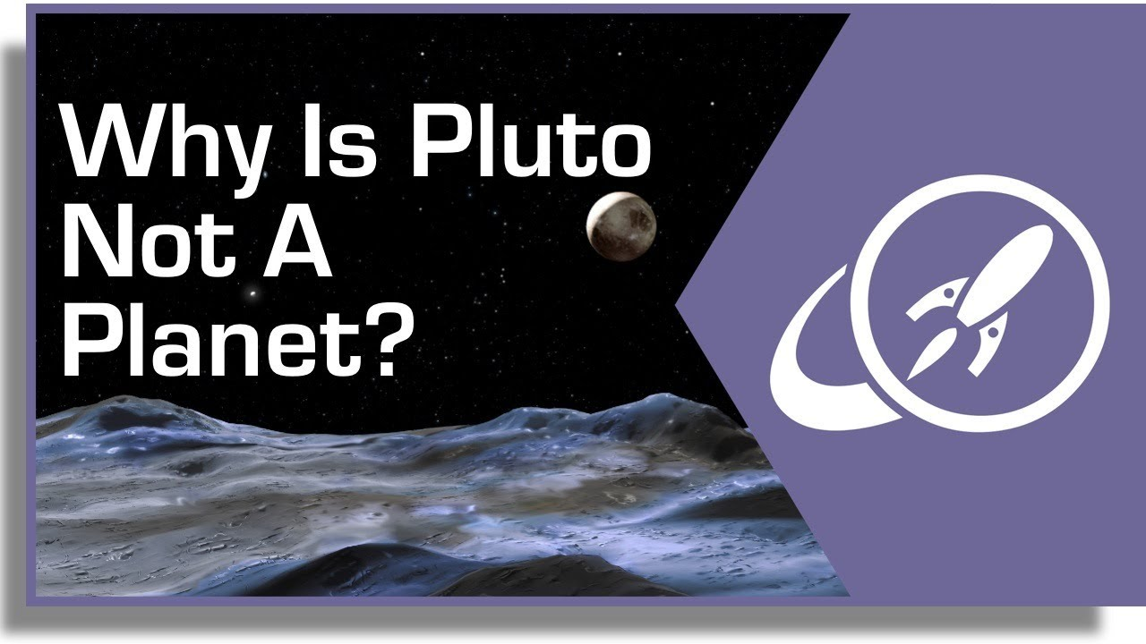 pluto not a planet Pluto is not a planet because it is not the dominant object in the region around its orbit so, it fails to satisfy this criterion and is not classed as a planet, by the definition established in 2006.