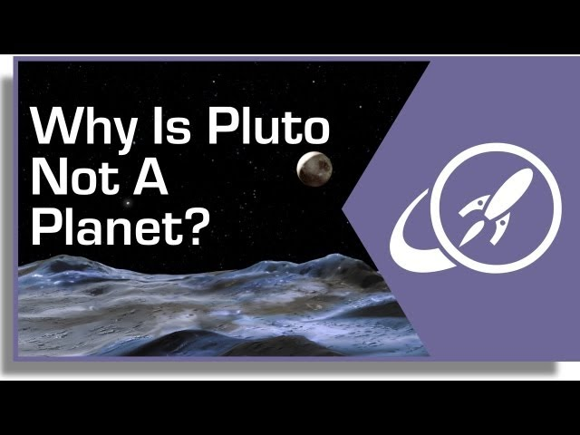 Why Pluto Is No Longer A Planet Universe Today