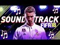 FIFA 18 SOUNDTRACK WISHLIST