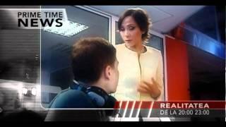 Prime Time NEWS la Realitatea TV in fiecare zi de la ora 20:00