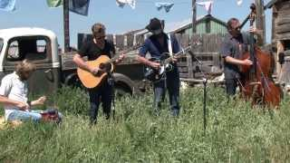 "Corb Lund | ""Cows Around"" (Live at Red Ants Pants)"