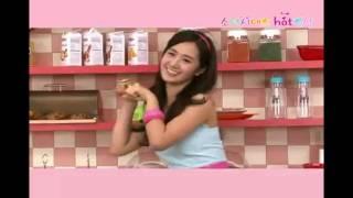 SNSD (소녀시대) CYON Soshi's Cooky Dance