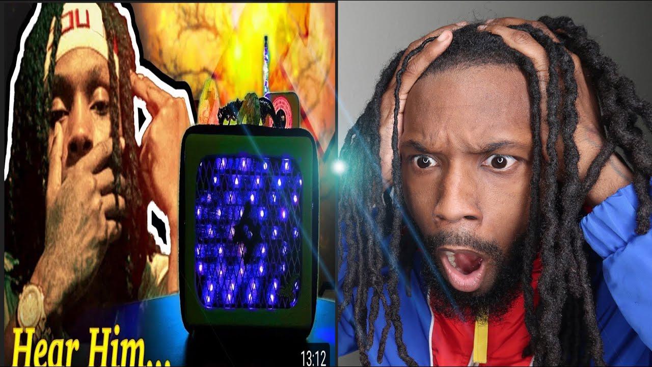 Download King Von Spirit Box Session!! Says He's With XxxTentacion! (intense) *REACTION*