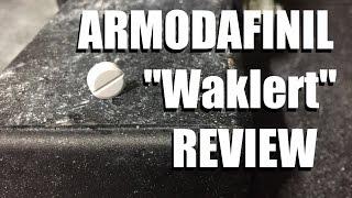 WakLert Armodafinil Review | ModafinilCat Series @EpicBeasts(, 2016-02-10T12:00:00.000Z)