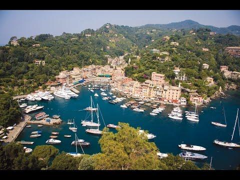 Olasz Riviera: Ligur-partvidék 2014. /Olaszország/ FullHD 1080p