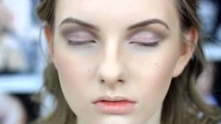 Мастер класс по макияжу от Александры Матюшкиной