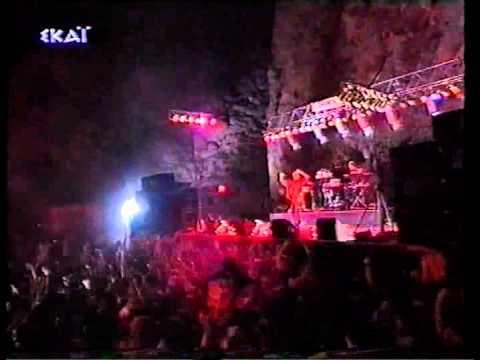Prodigy - No Good (Start the Dance) - Athens 1995 live