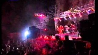 Prodigy - No Good (Start the Dance) - Athens 1995 live