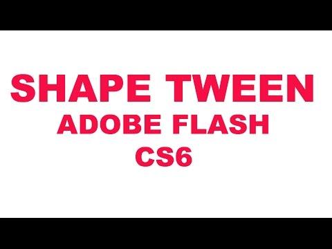 [Full-Download] Flash Cs6 Tutorial Basic Shape Tween