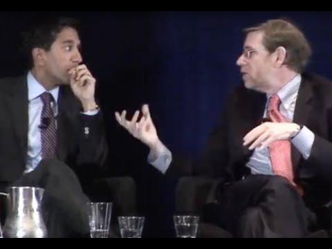 2010 Public Forum - Part 4 of 4 - Tara Lemmey, Andrew Weil, Sanjay Gupta, David Kessler