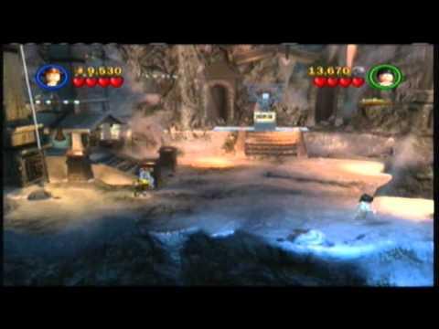 Lets Play: Lego Indiana Jones [Part 4] : True adventurer so hard!