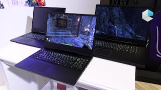 DELL G7 15 7590 gaming laptops - Refresh with 240Hz and OLED displays